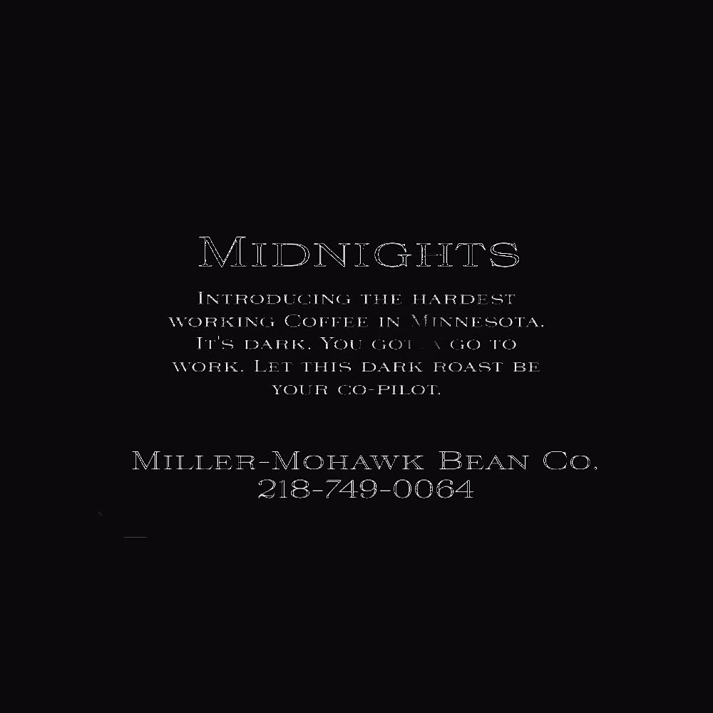 Midnights Label